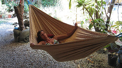 sturdy two person hammocks available in many fabrics hammocks made by hand in cabuya costa rica  rh   tropicilluminations